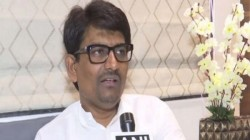 Gujarat Hc Rejected Plea To Disqualify Alpesh Thakor