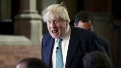 Boris Johnson Elected As The New Prime Minister Of United Kingdom