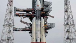 Chandrayaan 2 Will Be Launched Today Countdown Started