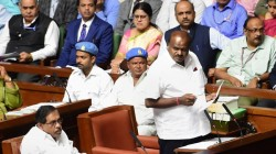 Karnataka Crisis What Numbers Says Ahead Of Floor Test Of Kumaraswamy Government