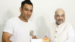 Will Mahendra Singh Dhoni Join Bjp After Retirement