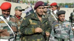 Ms Dhoni Will Acquire Army Training With Parachute Regiment