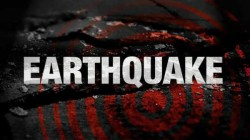 Earthquake In Arunachal Pradesh And Assam