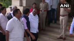 Karnataka Floor Test Live Updates 105 Vote Require To Win The Floor Test