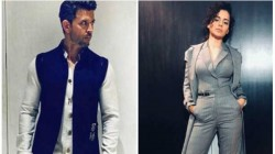 Kangana Ranaut Sister Called Out Hrithik Roshan Uncle And Asked Him To Mind His Business