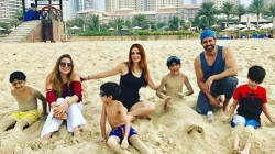 Hrithik Roshan Revealed About His Relationship With Sussanne Khan