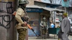 Troops Are Being Airlifted To Kashmir Is Article 35a Set To Go