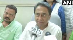 Madhya Pradesh 2 Bjp Mla Voted In Fevor Of Kamalnath Governnt