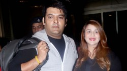 Kapil Sharma Has Taken A Break From Work To Be With His Wife