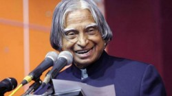 Apj Abdul Kalam Death Anniversary Read 12 Inspiring Quotes By Missile Man Of India