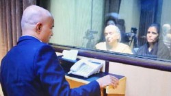 Icj Ordered Pakistan To Review Death Panelty Of Kulbhushan Jadhav