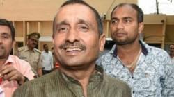 Unnao Rape Accused Mla Kuldeep Singh Sengar Suspended From Bjp