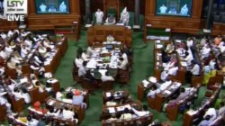 Triple Talaq Bill Passed In The Lok Sabha Congress Jdu Tmc Walked Out