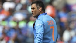 Dhoni Coach Keshav Banerjee Says Ms Dhoni S Parents Want Him To Retire