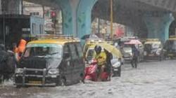 Mumbai Rain Live Updates 31 Dead In Rain Chaos In Mumbai