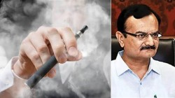 Gujarat Government Banned E Cigarattes In State