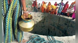Gujarat Sarkar Is Making New Rule To Save Water