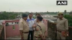 Year Muslim Boy Was Burnt Allegedly For Not Chanting Jai Shri Ram