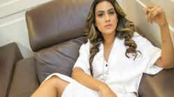 Social Media Users Trolled Nia Sharma For Her Cloths