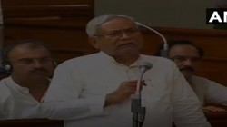 Nitish Kumar Health Minister Mangal Pandey Bihar Assembly On Children Death Encephalitis