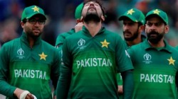Pakistan S Chances To Qualify In Semifinal Is Very Less
