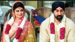 Pooja Batra Confirms Being Married To Nawab Shah See Her First Marraige Pictures