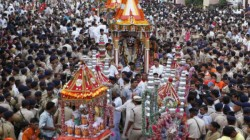 Why Jagannath Rath Yatra Is Celebrated Every Year
