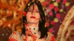 Case Filed Against Radhe Maa And Her Supporters Serious Allegations
