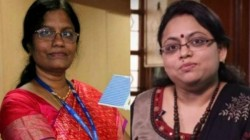 The Launch Of Chandrayaan 2 Was In The Hands Of These Two Female Scientists