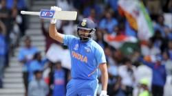 World Cup 2019 Rohit Sharma Beats Sachin Tendulkar And Ricky Ponting In Records