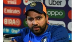 Rohit Sharma Raised Question On The Stupid Rule Of Cricket