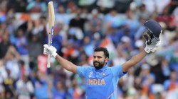 Rohit Sharma Can Break World Record Of Sachin Tendulkar
