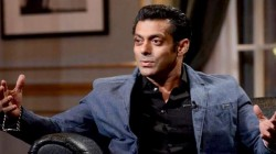 Salman Khan Says No Woman Ever Approached Me For Marriage