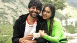 Video Viral Sara Ali Khan Talks About Love Live In Interview