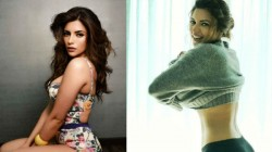 Sexy Tv Star Shama Sikander Latest Bikini Pics Gone Viral