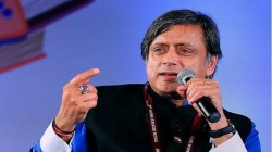 Shashi Tharoor Alleged That Tiktok App Illegally Collecting Data Used By China