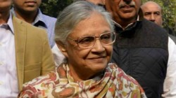 The Only Women Who Served As Delhi Cm For 16 Years Here Is Full Profile Of Sheila Dixit