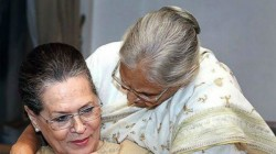 Death Of Sheila Dixit Is Huge Loss For Congress As Well As Gandhi Family