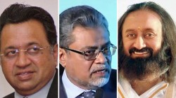 Ayodhya Case Detailed Information About 3 Members Of Mediator Panel