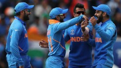 World Cup 2019 Indian Team Entered In Semifinals