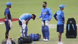 Icc World Cup 2019 Team India Can Make These Changes In A Semifinal