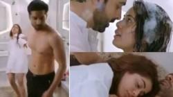 Video These Two Stars Of Divya Drashti Crossed All Limits