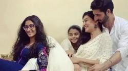 Sushmita Sen Puts End To Breakup Rumours With Rohman Shawl