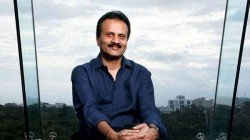 Founder And Owner Of Cafe Coffee Day Vg Siddharth Went Missing