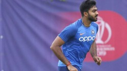 Vijay Shankar Rulled Out From World Cup 2019 Mayank Agrawal Will Replace Him