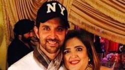 Actor Hrithik Roshan Breaks Silence On Sister Sunaina Roshan Relationship