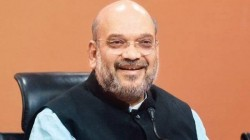 Amit Shah Likely To Inaugurates The Durga Puja Festivities In Mamata Banerjee Locality