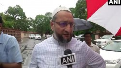 Asaduddin Owaisi Says Amit Shah Is Just A Home Minister Not God
