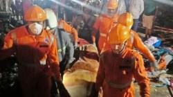 Maharashtra Tiware Dam In Ratnagiri Was Breached Few Dead Many Missing