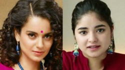 Kangana Ranaut Opens Up On Zaira Wasim S Bollywood Exit Religion Should Empower Not Disempower